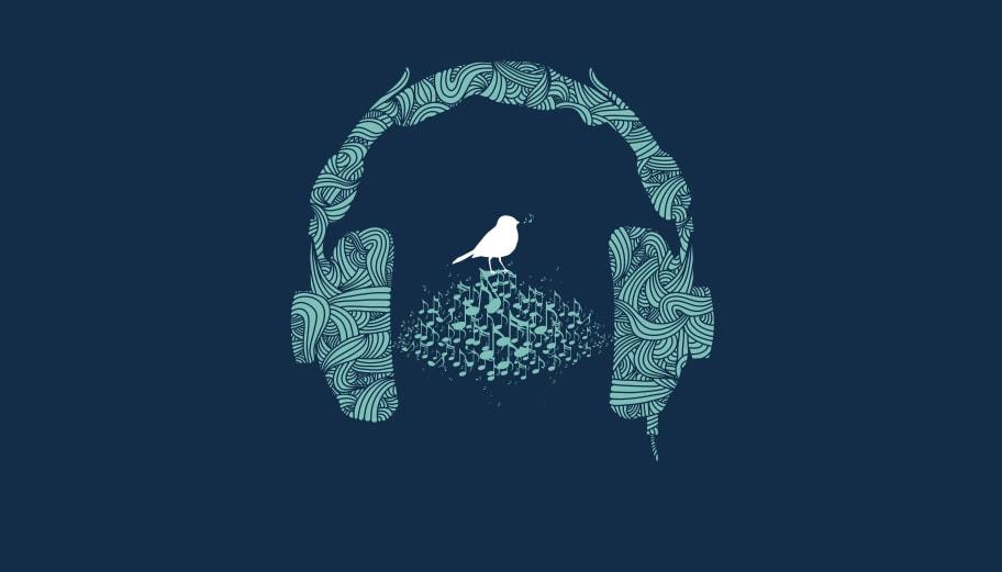 Graphisme musique
