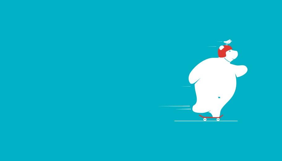 Illustration enfant ours