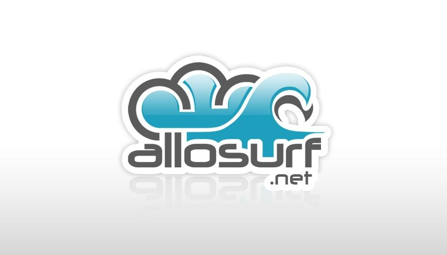 Logo allosurf