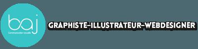 Baj Graphiste Lyon